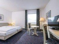 Komfort-Doppelzimmer, Quelle: (c) Wyndham Garden Düsseldorf Mettmann Hotel