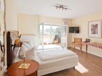 Komfort-Doppelzimmer, Quelle: (c) Seebauer Hotel Gut Wildbad