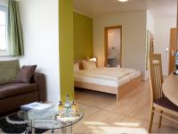 """Komfort-Doppelzimmer """"Lamm"""", Quelle: (c) Zum Goldenen Lamm"""
