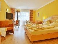 Komfort-Doppelzimmer, Quelle: (c) Hotel BelVital