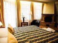 Komfort-Doppelzimmer, Quelle: (c) Golf Hotel Morris