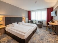 Komfort-Doppelzimmer, Quelle: (c) Göbel·s Sophien Hotel Eisenach