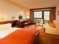 Doppelzimmer Komfort Silbertal, Quelle: (c) Schwarzwald-Hotel Silberkönig Ringhotel Bleibach