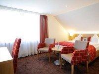 Komfort-Doppelzimmer, Quelle: (c) Landhotel Mohren
