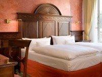 Komfort Land Doppelzimmer, Quelle: (c) Strandhotel Heringsdorf