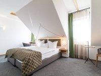 Doppelzimmer Komfort, Quelle: (c) Hotel-Restaurant-Cafe Schöne Aussicht