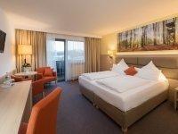 Komfort Doppelzimmer, Quelle: (c) Best Western Hotel Antoniushof
