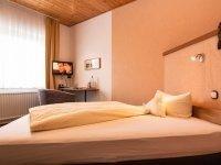 Komfort-Doppelzimmer, Quelle: (c) Hotel & Ferienwohnungen Seeschlößchen