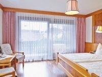 Komfort-Doppelzimmer, Quelle: (c) Hotel Restaurant Pflug