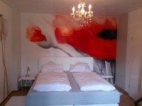 Komfort-Doppelzimmer, Quelle: (c) Historisches Landhotel Studentenmühle