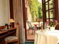 Komfort-Doppelzimmer, Quelle: (c) Hotel - Restaurant Jägerhof