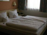 Komfort-Doppelzimmer, Quelle: (c) Hotel zum treuen Bartel