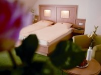 Komfort-Doppelzimmer, Quelle: (c) Ringhotel Appelbaum