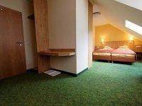Komfort-Doppelzimmer, Quelle: (c) Hotel und Landgasthof zum Bockshahn