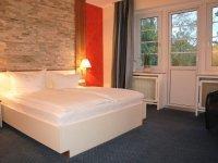 Komfort-Doppelzimmer, Quelle: (c) AKZENT Hotel Saltenhof
