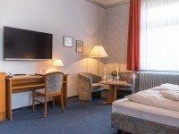 Komfort-Doppelzimmer, Quelle: (c) Vitalhotel am Stadtpark
