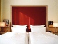 Komfort-Doppelzimmer, Quelle: (c) SORAT Hotel AMBASSADOR Berlin