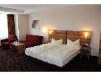 Komfort-Doppelzimmer, Quelle: (c) Tannhäuser Hotel Rennsteigblick