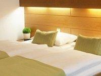 Komfort-Doppelzimmer, Quelle: (c) AKZENT Hotel Landhaus Heinen