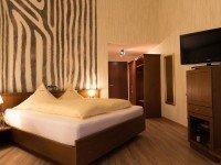 Komfort-Doppelzimmer, Quelle: (c) AKZENT Hotel Wirthshof