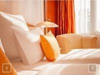 Komfort-Doppelzimmer, Quelle: (c) Dorint Parkhotel Bad Neuenahr