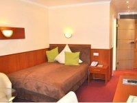 Komfort-Doppelzimmer, Quelle: (c) Schlosshotel Landstuhl