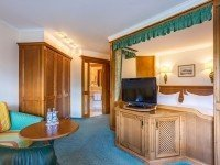 Komfort-Doppelzimmer, Quelle: (c) Alpenhotel Oberstdorf