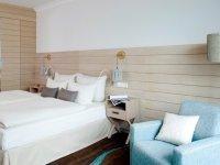 Komfort-Doppelzimmer, Quelle: (c) Der Seehof