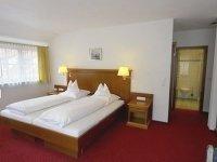 Komfort-Doppelzimmer, Quelle: (c) Hotel Restaurant Ochsen