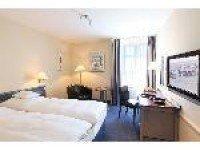 Komfort-Doppelzimmer, Quelle: (c) Lindner Strand Hotel Windrose
