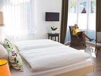 Komfort-Doppelzimmer, Quelle: (c) Hotel Markgräfler Hof Badenweiler