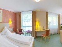 Komfort-Doppelzimmer, Quelle: (c) Hotel Waldmühle