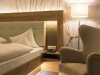 Komfort-Doppelzimmer, Quelle: (c) IDINGSHOF Hotel & Restaurant