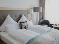Komfort-Doppelzimmer, Quelle: (c) Kunzmann's Hotel | SPA | Restaurant