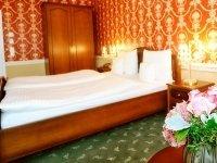 Komfort-Doppelzimmer, Quelle: (c) Heliopark Hotels & Alpentherme