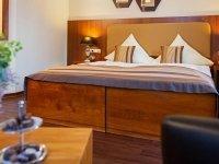 Komfort-Doppelzimmer, Quelle: (c) Hotel Mutter Bahr