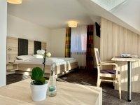 Komfort-Doppelzimmer, Quelle: (c) Landhotel zur Linde