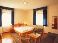 Komfort-Doppelzimmer, Quelle: (c) Central-Hotel Greiveldinger