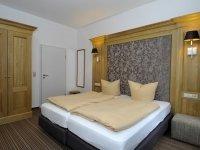 Komfort-Doppelzimmer, Quelle: (c) Parkhotel Bad Bertrich