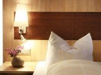 Komfort-Doppelzimmer, Quelle: (c) Hotel Restaurant Schwarzwaldhof
