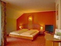 Komfort-Doppelzimmer, Quelle: (c) Flair Landhotel Püster