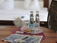 Komfort-Doppelzimmer, Quelle: (c) AKZENT Strandresidenz Villa Verdi