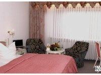 Komfort-Doppelzimmer, Quelle: (c) Hotel Riemann