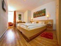 Comfort-Doppelzimmer              , Quelle: (c) Hotel & Restaurant Gasthof zum Ochsen