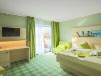 Komfort-Doppelzimmer, Quelle: (c) Inselhotel Poel