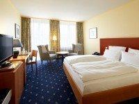 Komfort-Doppelzimmer im Haupthaus, Quelle: (c) Best Western Premier Park Hotel & Spa