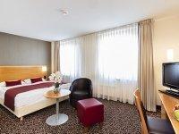 Doppelzimmer Komfort, Quelle: (c) Best Western Hotel Hohenzollern Osnabrück
