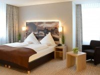 Komfort-Doppelzimmer, Quelle: (c) Ringhotel Loew `s Merkur
