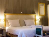 Komfort-Doppelzimmer, Quelle: (c) AKZENT Hotel Borchers