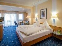 Komfort-Doppelzimmer, Quelle: (c) Hotel Lamm